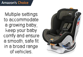 Best Convertible Car Seat July 2019 Top 10 Reviews Deals More