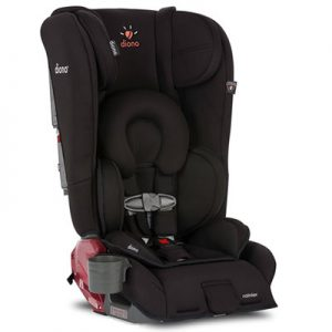 Best Convertible Car Seat For Tall And Heavy Babies